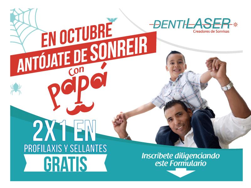 Clinica-Dentilaser-Promoción