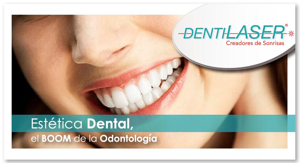 Estética Dental Clínica Dentilaser Cali